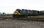 CSX 2783 6035